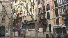ARCA no aceptará que la rampa entre Plaza Mayor y la Rambla esté en la Costa des Teatre