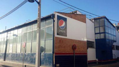 Pepsi cierra su planta embotelladora del Pont d'Inca afectando a una treintena de trabajadores