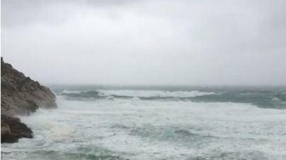 Estabilidad en Mallorca mientras el temporal azota 12 provincias
