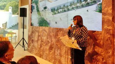 La vicepresidenta Busquets ha presentado las inversiones