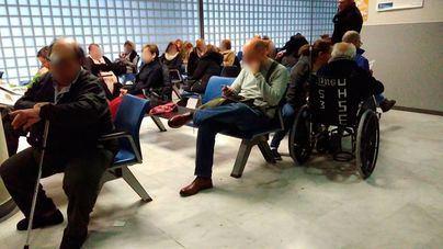 La epidemia de la gripe se dispara en Balears con 194 casos por cada 100.000 habitantes