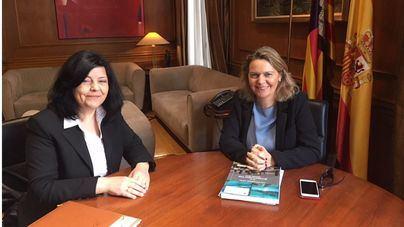 Mallorca tendrá dos examinadores más del examen de conducir para retomar el ritmo tras la huelga