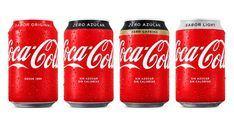 Coca-Cola renueva imagen: todo al rojo e información más clara y visible