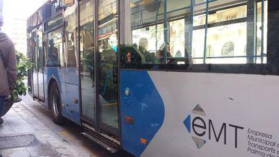 Las líneas nocturnas de la EMT serán gratis durante la Revetla de Sant Sebastià