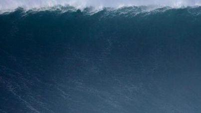 A Coruña registra una ola de 19.90 metros de alto: lo mismo que un edificio de seis alturas