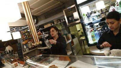 Los afiliados de Balears en agencias de viaje y hostelería aumentan un 7,3 por ciento