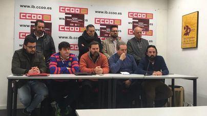 Los sindicatos de Pepsi en Mallorca advierten que harán 'todo tipo de movilizaciones'