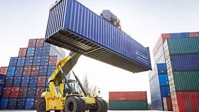 Balears lidera el crecimiento de las exportaciones hasta noviembre con un aumento del 68 por ciento