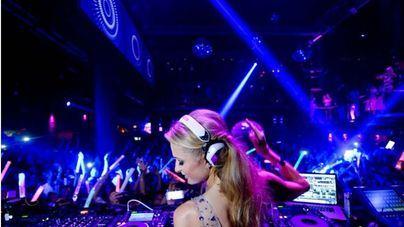 Paris Hilton deja de ser DJ en Amnesia Ibiza