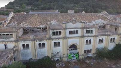 El Consell compra Es Sindicat de Felanitx para hacer un centro de arte apadrinado por Miquel Barceló
