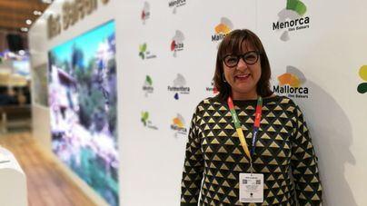 'Fitur prueba que nuestra estrategia es correcta; hay más turismo en invierno'
