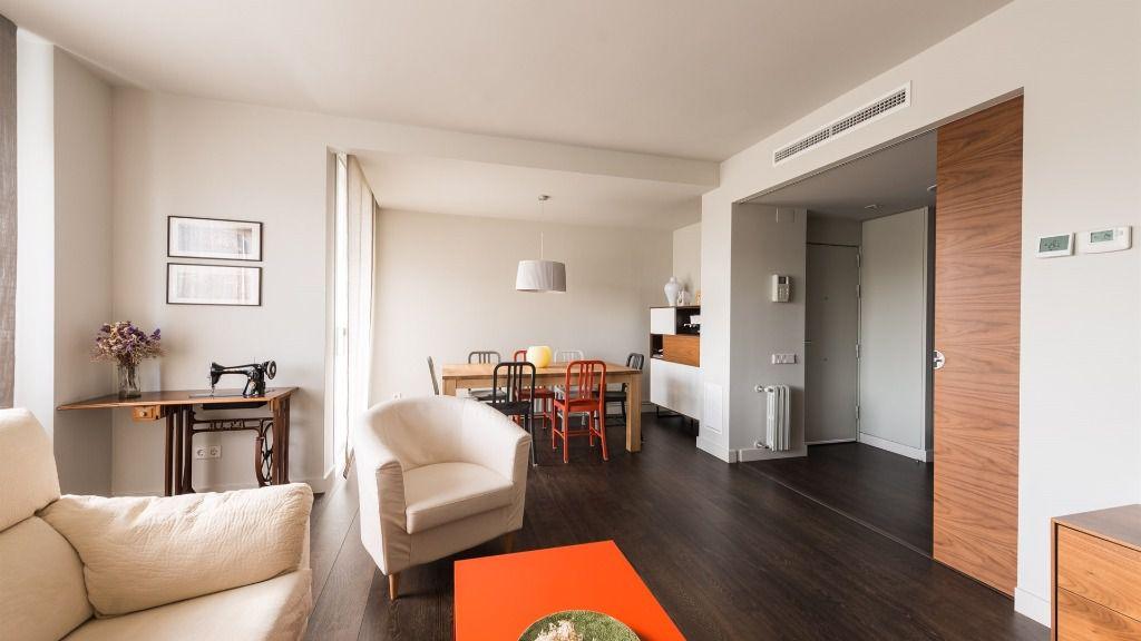 Las reformas en el hogar ya no son un dolor de cabeza - Reformas hogar madrid ...