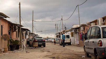 Imagen de archivo del poblado