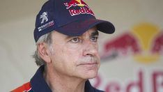 Carlos Sainz se lleva su segundo Dakar