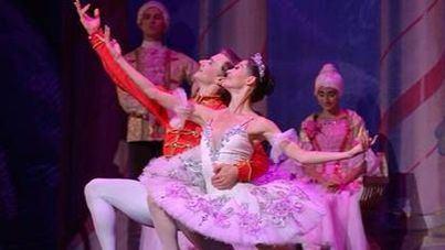 'El Cascanueces' llega a Palma de la mano del Russian Classical Ballet