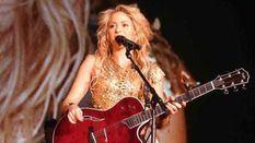 Hacienda denuncia a Shakira por un presunto delito fiscal