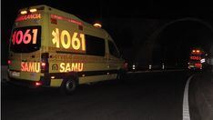 Un motorista de 30 años muere en Ibiza al salirse de la carretera