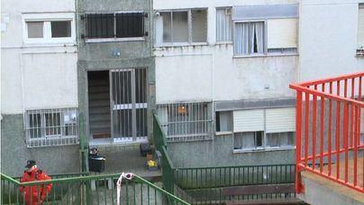 Dos menores de 14 años detenidos por matar a una pareja de ancianos en Bilbao