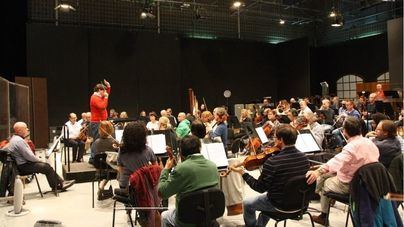 La Sinfónica de Balears se va de minigira a Cataluña