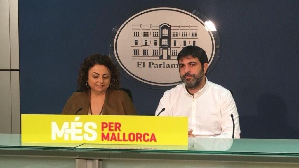 Més critica que el presidente de la Felib haga una 'utilización partidista' con el alquiler turístico