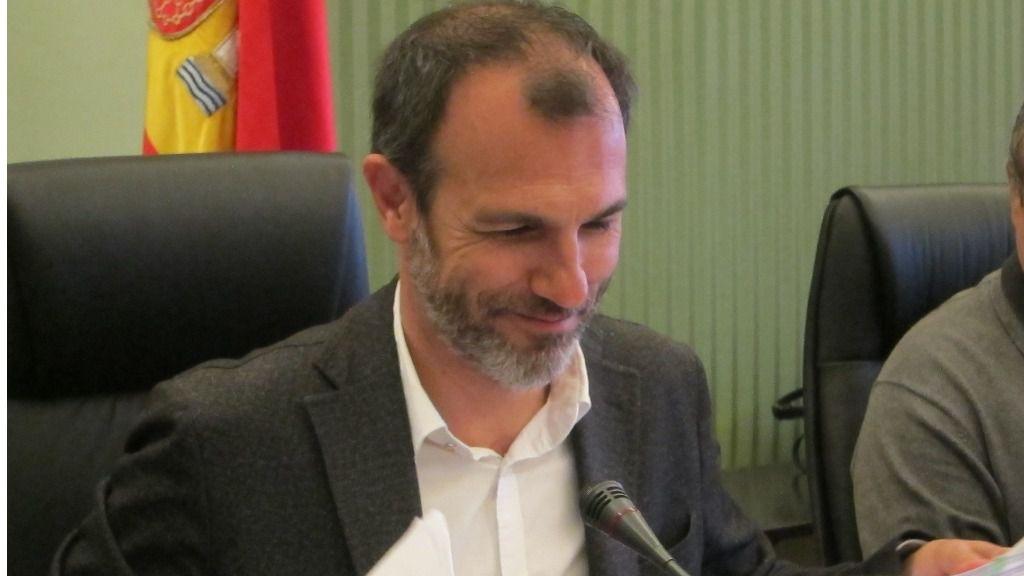 Biel Barceló decide seguir como diputado de Més hasta el final de la legislatura