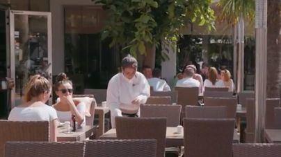 Mallorca bate el récord nacional en 2017 con 45,7 millones de noches de hotel