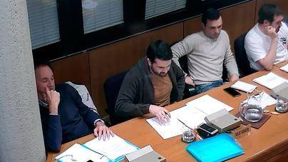 Calvià no saca adelante sus presupuestos y el PP dice que están en manos de 'nacionalistas radicales'