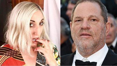 Rossy de Palma: 'Yo conocí a Harvey Weinstein y se veía que era un tiburonaco'
