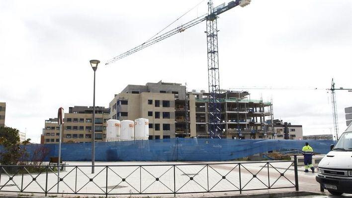 La construcción de viviendas nuevas en Mallorca se dispara un 35 por ciento