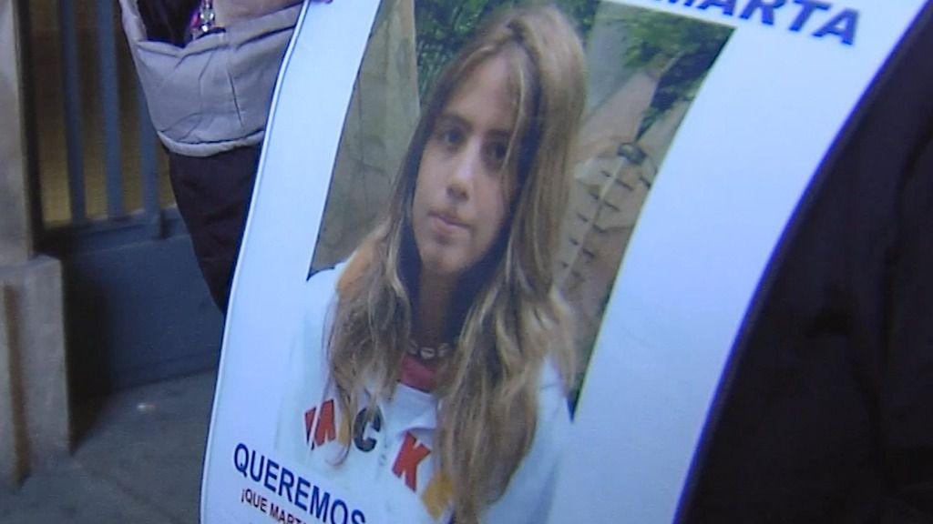 Se cumplen nueve años de la desaparición de Marta del Castillo