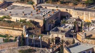La fortaleza de Cap Enderrocat recibe el premio Europa Nostra