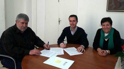 Santanyí tendrá 25 nuevas bocas de incendio en sus núcleos de población
