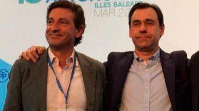 Martínez-Maíllo preside hoy la reunión del Comité de Dirección del PP de Balears