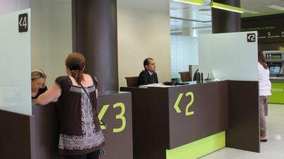 Bankia eleva un 7 por ciento la cantidad para dividendos, hasta 340 millones
