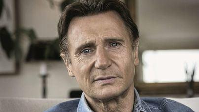 Liam Neeson encabeza la cartelera de esta semana