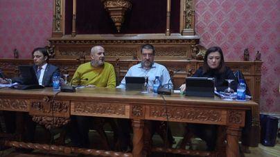 El Pleno del Consell aprueba la zonificación del alquiler turístico con toda la oposición en contra
