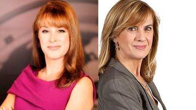 Nierga y Lomana fichan por Ana Rosa: harán espacios de opinión y desigualdad de sexos