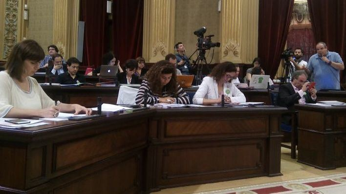 La Sindicatura de Cuentas cifra el agravio de la financiación de Balears en 3.360 millones de euros