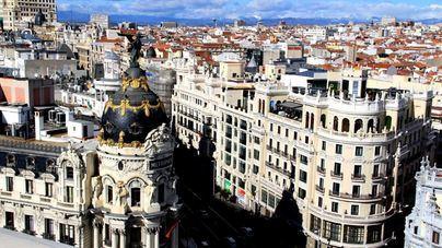 Expertos alertan del riesgo de turistificación en Madrid