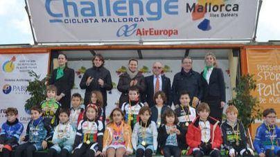 Challenge infantil 2015