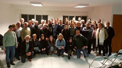 Apoyo unánime del PSOE de Calvià al alcalde y a su equipo de gobierno