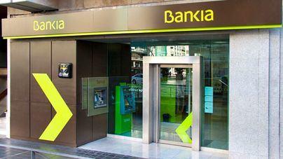 Bankia gana 816 millones y mantiene el dividendo en 11,024 céntimos
