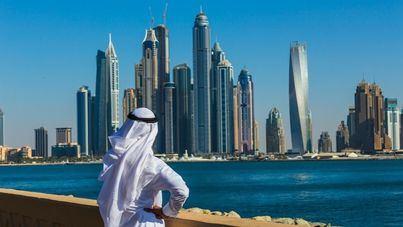 La inteligencia artificial controla miles de cámaras de seguridad en Dubai