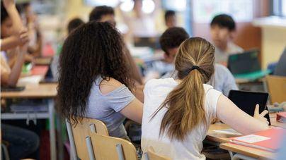 2.600 alumnos inician clases de refuerzo en los centros públicos de Balears