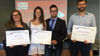 El CESAG convoca el IX Premio de Periodismo Alberta Giménez