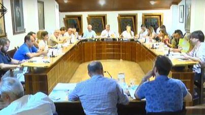 Ciutadans acusa al Ayuntamiento de Inca de