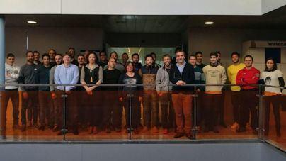 24 opositores se incorporan a los Bombers de Mallorca