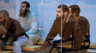 Un acusado de yihadismo: