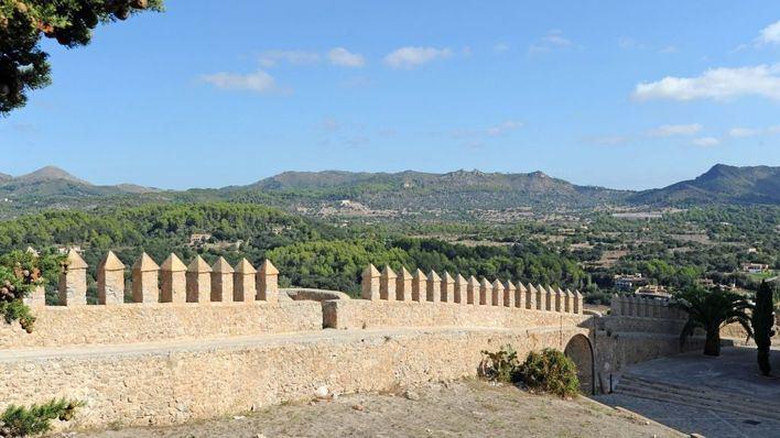 Artà apelará la sentencia de la titularidad de las murallas de Sant Salvador