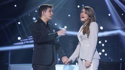 "Amaia y Alfred, de ""Operación Triunfo"" a Eurovisión"